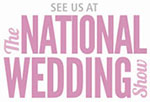National Wedding Show Banner